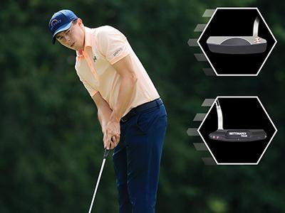 Press Release: Bettinardi Golf Signs PGA TOUR No.22 Star Matthew Fitzpatrick