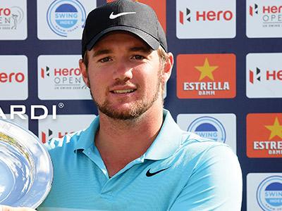 Bettinardi Golf Signs Two-Time European Tour Champion Sam Horsfield