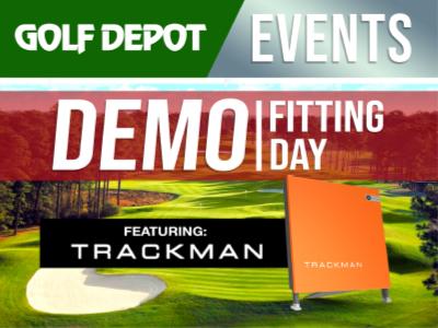 Golf Depot Events